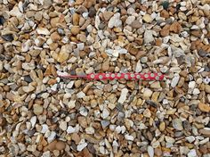Crochet Hook Size 2 MM RED CLAY WITH CHRISTMAS TREES around handle £6.50