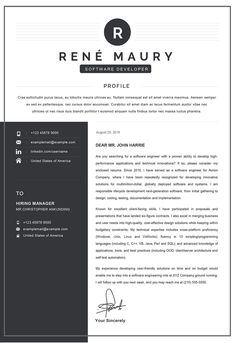 Sample Cover Letters Administrative assistant Cover Letter Format, Cover Letter Tips, Cover Letter Design, Writing A Cover Letter, Cover Letter Sample, Cover Letters, Character Reference Letter Template, Personal Reference Letter, Free Cover Letter Examples