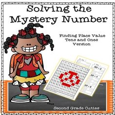 Students will race to solve the hidden picture while practicing their math…