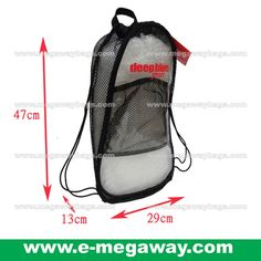#Genuine #Deep #Blue #Deep-Blue #Gear #Diver #Diving #Scuba #Canoeing #Fishing #Boating #Boat #Swim #Swimming #Water #Sports #Watersports #Kayaking #Kayak #Mesh #Carry #Bag #Backpack #Megaway #MegawayBags #CC-1385-S, Sporting Gear, Other Sports Equipment on Carousell