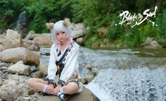 Sexy Blade & Soul Cosplay Show: Which One do You Like Most? - 2P ...
