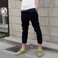 ad05e95b 23 Best Cropped Pants images in 2014 | Cropped pants, Pants, Mens ...