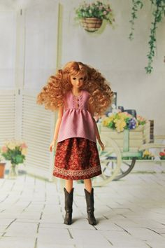 Outfit+for+momoko+doll+Unoa+Pullip+J-doll+by+LazyDaisyWorkshop
