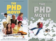 The PHD Movie and creator Jorge Cham is coming to IU!