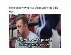 Desi Memes, Funny Memes, Jokes, Foto Bts, Bts Boys, Namjoon, Funny Pictures, Army, Lol