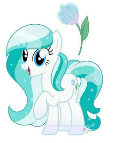 ✅Ready for adoption!✅ ICE ROSE: Ice Rose comes from a place where roses actually grow in the winter! They are called winter roses and Ice adored them. She was even the best winter rose gardener around. Alias:ICE