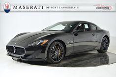 История Maserati