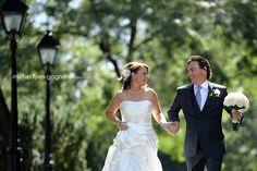 www.photofyengagnon.com One Shoulder Wedding Dress, Lifestyle, Wedding Dresses, Fashion, Photography, Bride Gowns, Wedding Gowns, Moda, La Mode