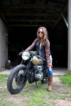 cb550 cafe racer-- Lake Baikal and all about it - http://goo.gl/Fi0e26