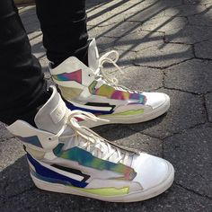 28af419abc Raf Simons Sneakers, Raf Simons Shoes, Nike Shoes For Sale, Nike Shoes Cheap