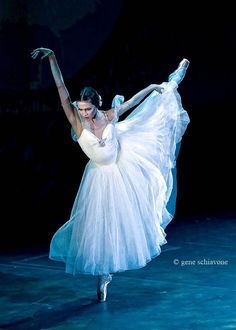 Alina Somova in Giselle - Ballet, балет, Ballett, Ballerina, Балерина, Ballarina, Dancer, Dance, Danza, Danse, Dansa, Танцуйте, Dancing