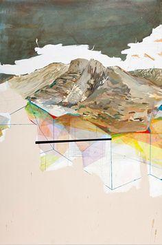 Andy Curlowe, Mt. Olympus