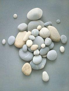 まるで宇宙。石を描いているのに石には見えない超リアルな絵画 | ARTIST DATABASE