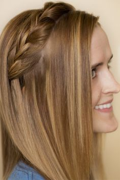 How to Braid with Volume: Four Tips | Hair and Makeup by Steph