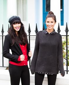 20 sister teams who've launched businesses together, from travel specialists to brand consultants and wedding planners, talk to Stylist magazine about working together as siblings. Melissa Hemsley, Hemsley And Hemsley, Elle Magazine, Her Style, Beautiful People, Stylists, Sisters, Product Launch, Photoshoot