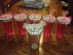 Bachelorette party cups DIY Tumblers