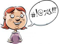 Poradnik rodzica: Jak oduczyć dziecko brzydkich słów?#DZIECKO #PORADY #RODZICE