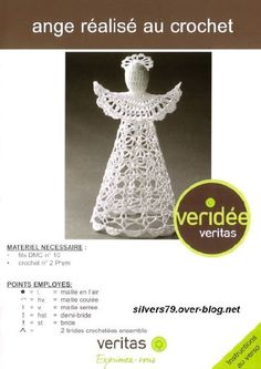 angeles crochet - Maria Pia Salas - Picasa Web Albums