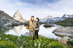 Shops, Photoshop, Mountains, Nature, Travel, Candid Photography, Summer, Tents, Naturaleza