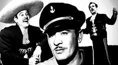 Pedro Infante: así fue el accidente que impidió que triunfara el amor - Univision