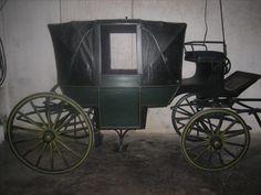 Carroza en venta Guayaquil Ecuador año 1662 teléfono: 0939098776