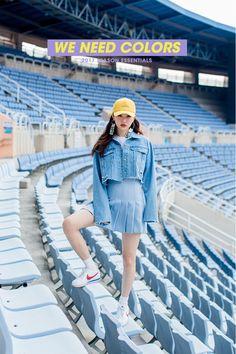 #CHUU(MT)  #사랑해츄 #SungKyung's Pick2017
