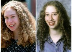 Chelsea CLINTON and Rebecca Hubble - Any Questions?