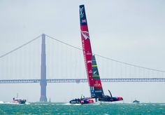 America's cup 2013 (Afp)  Saw some of the race - seems pretty darn cool!!  S.F. CA