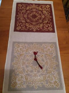 Counted Cross Stitch Patterns, Cross Stitches, Embroidery Designs, Rugs, Home Decor, Pattern, Crosses, Seed Stitch, Farmhouse Rugs