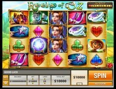 House of Fun Slots on Behance
