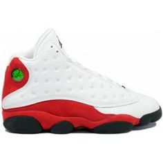 online store 8ae53 412eb Get your Cheap Air Jordan 13 Original White Black True Red Grey from Air  Jordan Retro Outlet online.