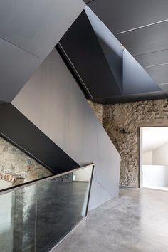 Torre del Borgo, Villa D'adda, 2015 - CN10 Gianluca Gelmini Architetto