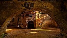 The Govăjdia Blast Furnace - Govăjdia village, Ghelari Commune, Hunedoara County, in the Transylvania region of Romania France, Background Pictures, Abandoned Places, Wonders Of The World, Barcelona Cathedral, Beautiful Places, Wonderful Places, Places To Visit, Around The Worlds