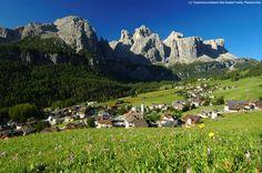 Kolfuschg in Alta Badia | Colfosco in Alta Badia