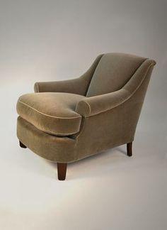 Jonas Upholstery, Contrast Mini Welt