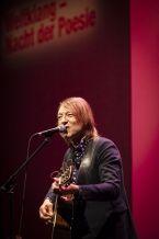 Poesiefestival Berlin 2015: Eröffnung und Weltklang - Jochen Distelmeyer (c) Mike Schmidt