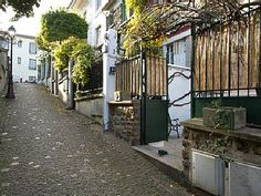 Un villaggio all'interno di ParigiCase vacanze in Buttes-Chaumont (XIX) da @homeawayitalia