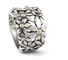 Penchant Design has an impressive portfolio of Bespoke Designs. Daisy Ring, Bespoke Jewellery, Bespoke Design, Jewelry Shop, Yellow, Rings, Silver, Gold, Handmade