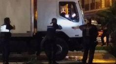 Francia detrás de los cómplices del terrorista de Niza