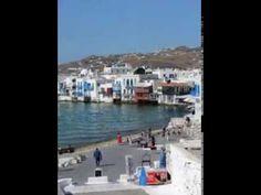 Beautiful Mykonos Island 🇬🇷️ Mykonos Island, Around The Worlds, Beach, Water, Outdoor, Beautiful, Gripe Water, Outdoors, The Beach