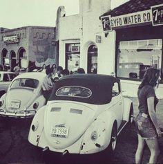 Paseo in 1960s