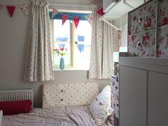 Valance Curtains, Rooms, Children, Home Decor, Bedrooms, Young Children, Boys, Decoration Home, Room Decor