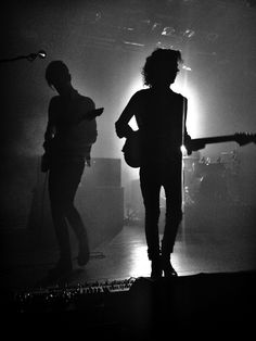 the 1975 have quite a distinctive image and this might inspire the band