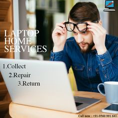 You are too busy in you work? But facing problem with your system? No Need to worry! We are here to take care of you Providing Laptop Repair Services at your doorstep. Call Us at 9560 Laptop Slow, Laptop Repair, You Working, Take Care Of Yourself, No Worries, Face, The Face, Faces, Facial