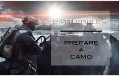 As novas opções de personalização das armas em Battlefield 4