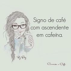 Coffee Love, Coffee Art, Coffee Break, Coffee Shop, Some Quotes, Feeling Happy, My Best Friend, Lettering, Humor