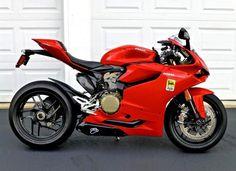 Motorbike - good photo
