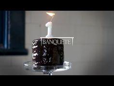 Banquete » Bolo de Chocolate e Menta