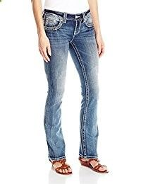 The Latest Jean Styles from the Best Brands you could Check in www.fashionglamtrends.com