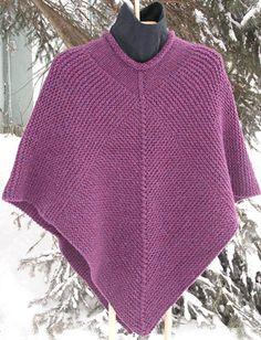 Knitting at Large: Un tesoro di modelli più dimensioni